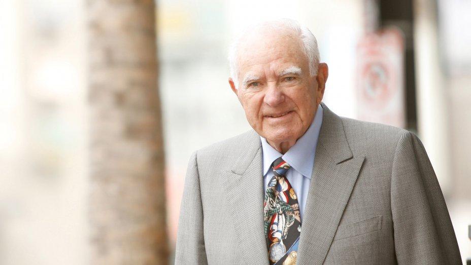 Former 'People's Court' Judge Joseph Wapner dies at 97 (report) https:...