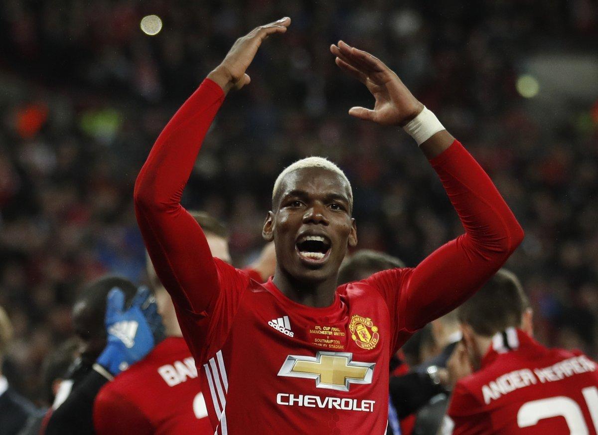 Gabbiadini scatenato ma alla fine è il secondo titulo per il Manchester di  ... - https://t.co/naUR2kcymn #blogsicilianotizie #todaysport