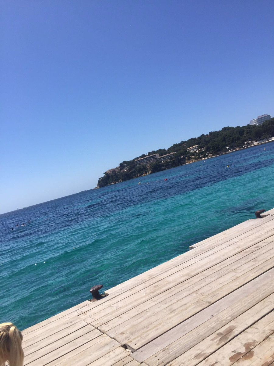 Who wants to wake up to this tomorrow? Live the Magaluf dream! Book your holiday today!  http://www. freestylemallorca.com  &nbsp;   #maga #magaluf #summer <br>http://pic.twitter.com/T3LYTWLTdm