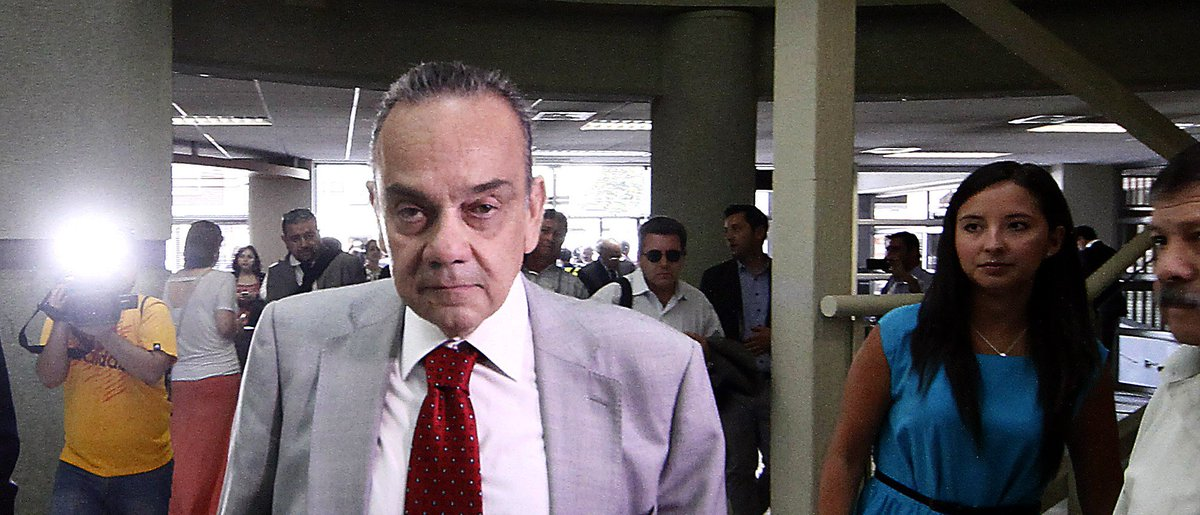 ACTUALIZADO | Fallece exgerente de Grupo Penta Hugo Bravo https://t.co...