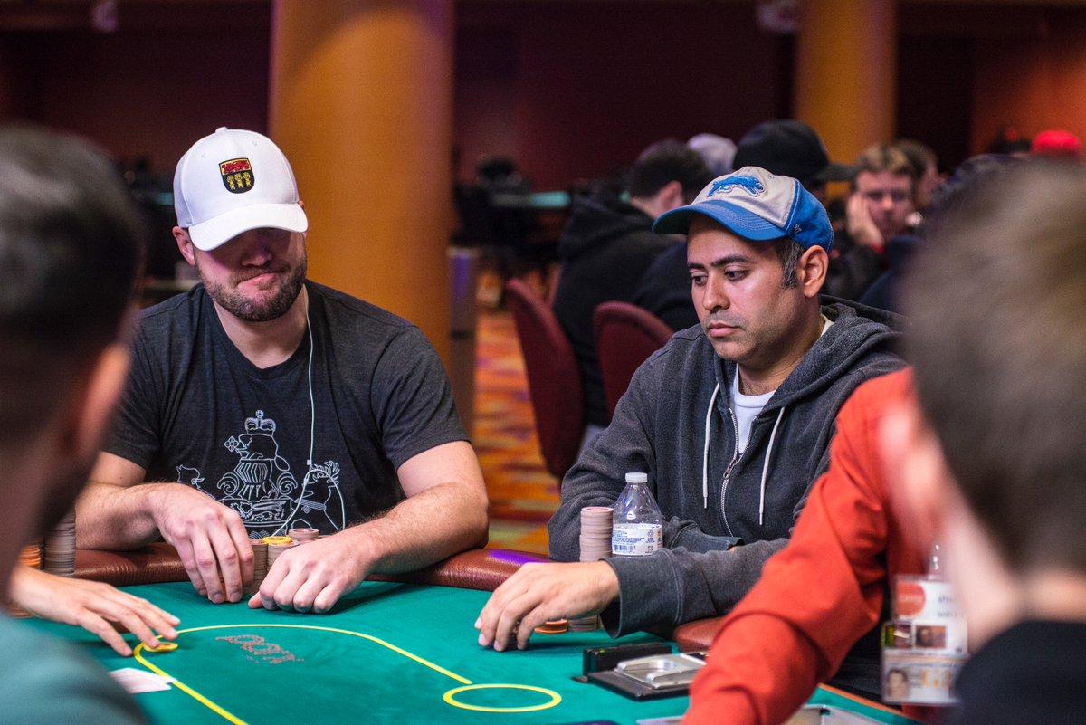 Parx Poker Room Parxpokerroom Twitter