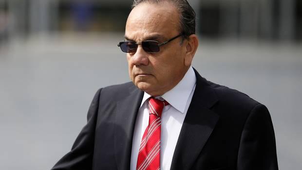 AHORA   Fallece ex gerente general de Penta Hugo Bravo → https://t.co/...