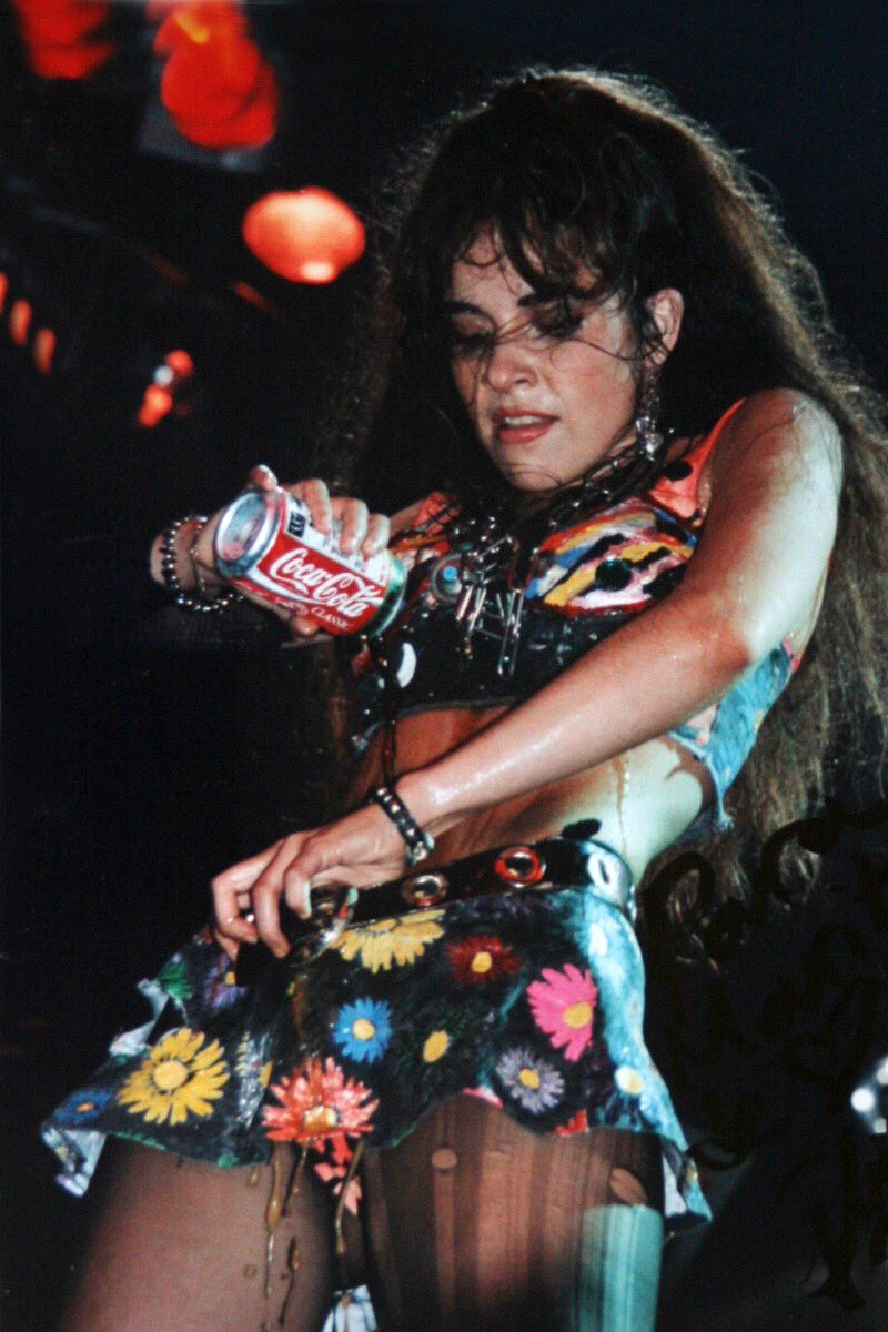 Abib L Ascencio On Twitter Gloria Trevi Una Loca But An Icon Bought The Rebel Out Of 90s Latina Bb Girls