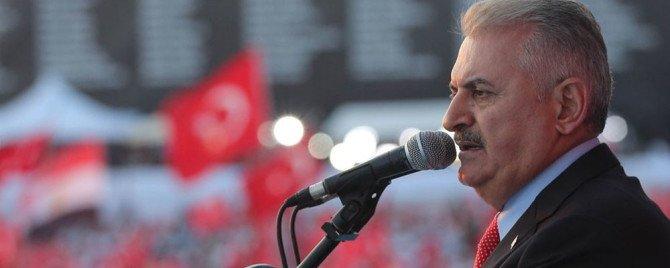 Erdoğan ile Yıldırım 5 ilde ortak miting düzenleyecek  https://t.co/bo...