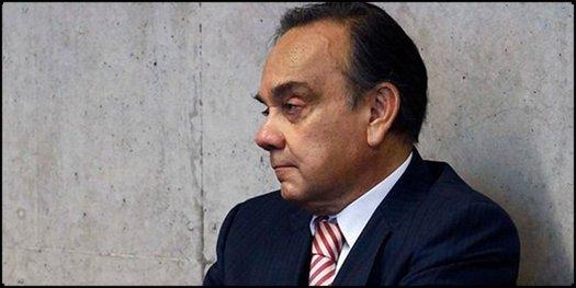 Falleció Hugo Bravo, ex gerente de Penta https://t.co/VeBEqeuAYr #CNNC...