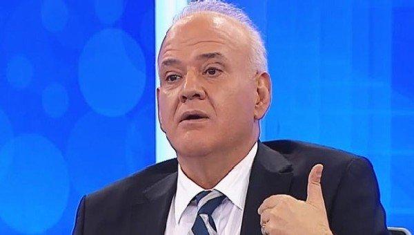 Ahmet Çakar'dan Aziz Yıldırım'a ağır sözler! Advocaat'ı savundu... htt...