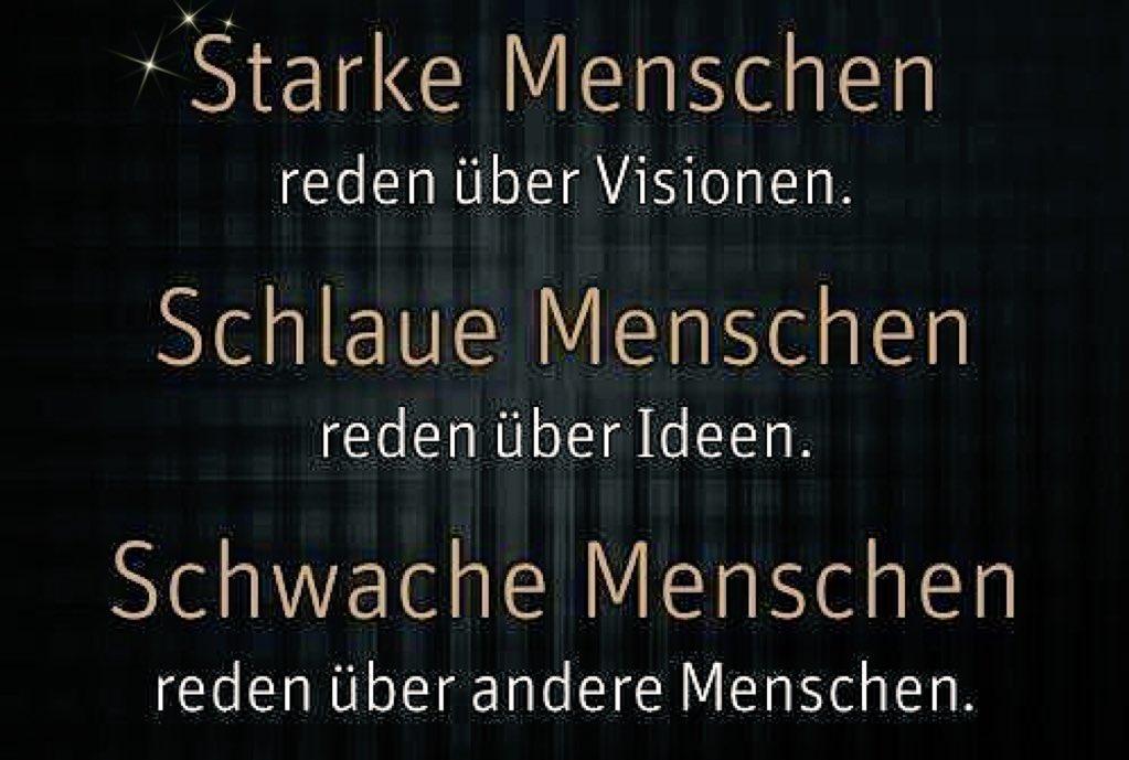 Friedemann Hesse on Twitter: Aphorismus Starke #Menschen