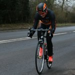 Enjoyable first TT of the season... in the rain and the cold and the wind... #TORQfuelled @ScimitarSports @TORQfitness @limar_helmets