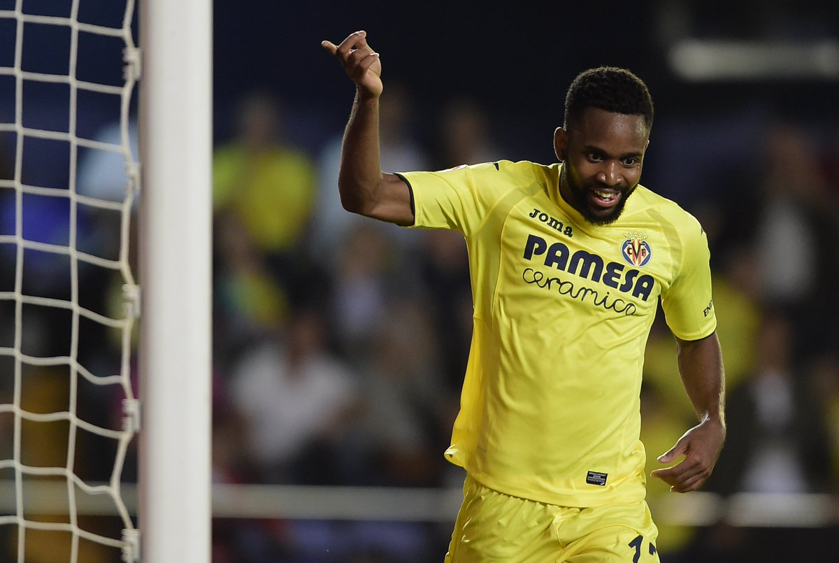 50': Villarreal 1-0 Real Madrid 56': Villarreal 2-0 Real Madrid  Zined...