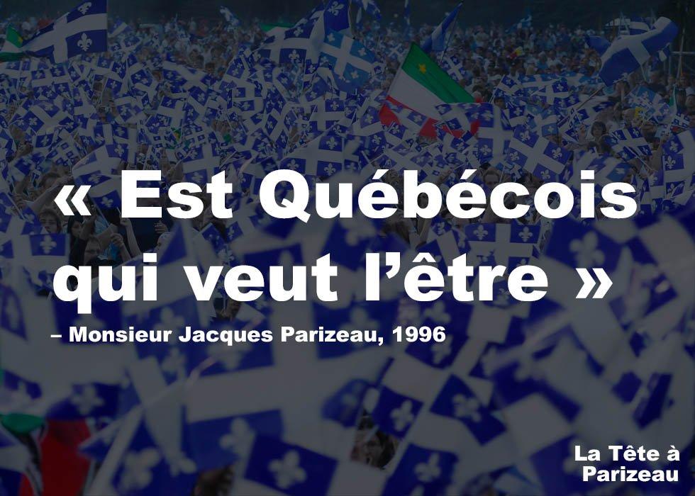 Est Québécois qui veut l&#39;être #Parizeau #paysqc #polqc #assnat <br>http://pic.twitter.com/Y3uYs6AhGn