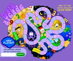 48. funbrain  to this day, the only way you will EVER get me to willin...