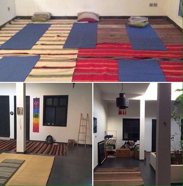 Rien de tel qu&#39;une bonne séance de #yoga avant d&#39;entamer la semaine  Merci #YogaBeyt  #yogi #yogini #zenattitude #energy #positive <br>http://pic.twitter.com/36Cy5hIXcg