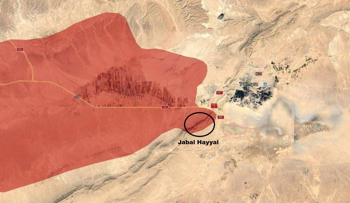 Syrian War: News #11 - Page 37 C5nyJtLWMAAOBRo