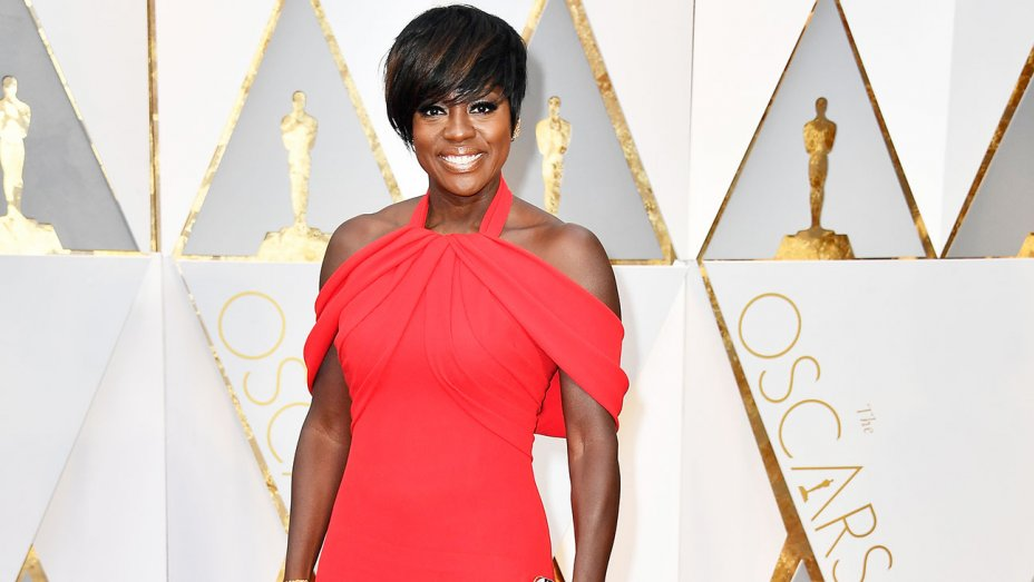 #ViolaDavis is the first black person to receive an Oscar, Emmy, AND Tony for acting. #Oscars #RepresentationMatters https://t.co/qHWKuLzsbI