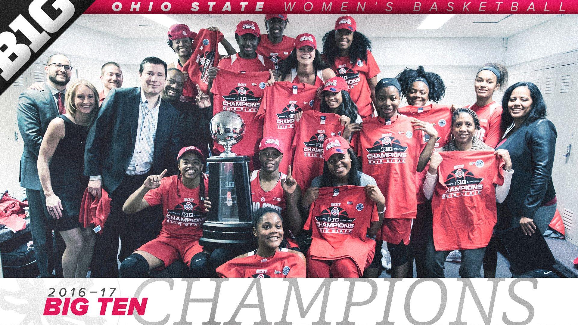 Ohiostatebuckeyes com the ohio state university official athletic - Your Big Ten Champions Gobucks Https T Co
