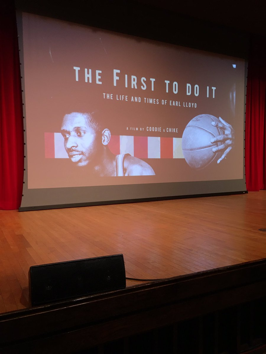 the first to do it documentary