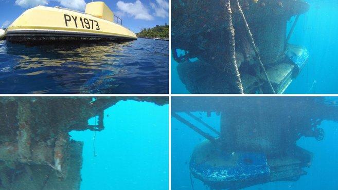 Bora Bora : un sous-marin abadonné depuis 3 ans ?: Un habitant de Bora Bora pousse un…  http:// dlvr.it/NTqkCh  &nbsp;   #environnement #Bora_Bora<br>http://pic.twitter.com/dMGMH7bWo5