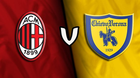 MILAN-CHIEVO Streaming: come vederla Gratis con smartphone e tablet