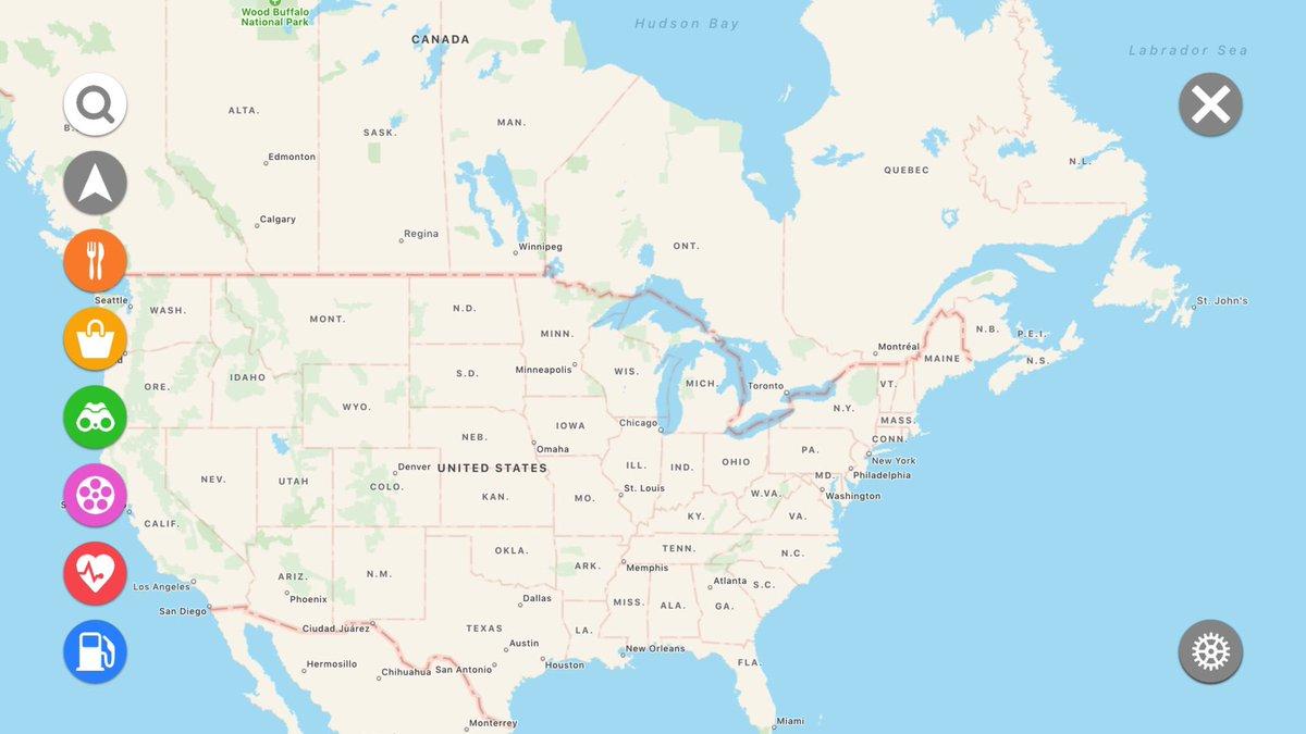 Maps for TV (@MapsforTV) | Twitter