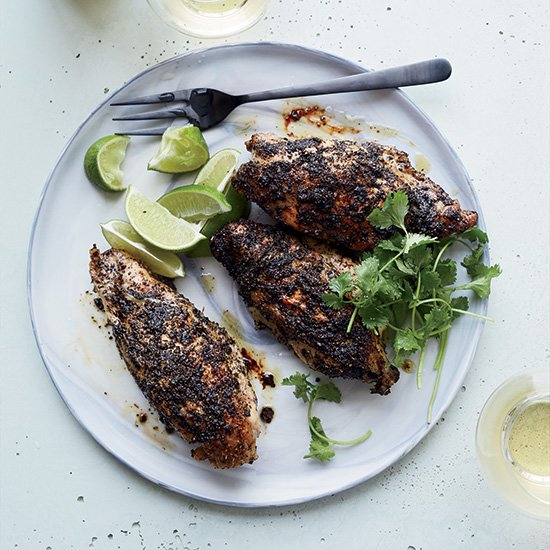 Food Wine On Twitter The Best Chicken Breast Recipes For