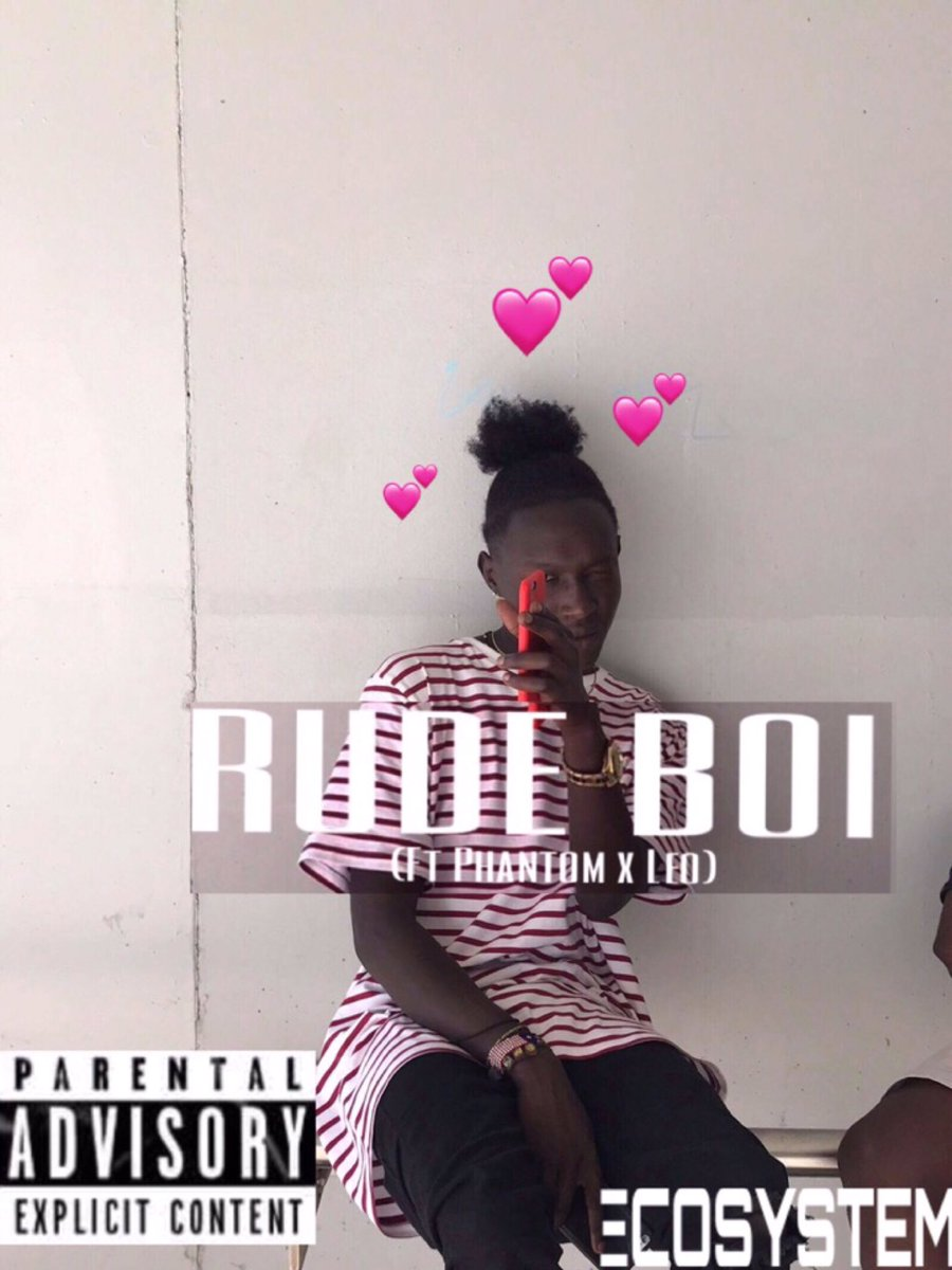 Rude Boi   https:// soundcloud.com/ecosystem-laza rus/rude-boi &nbsp; …  #SoundCloud #music #Rappers #trap #eco #rudeboi #wavey #newmusic<br>http://pic.twitter.com/LKjVa6Fu8J