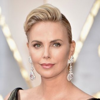 Charlize Theron is Jepic #Oscars https://t.co/Okm30WwanD