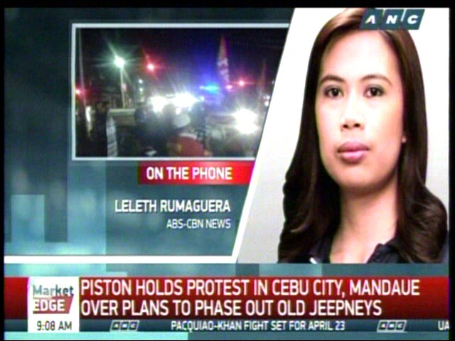 ABS CBN News Channel On Twitter NOW Leleth Rumaguera Gives