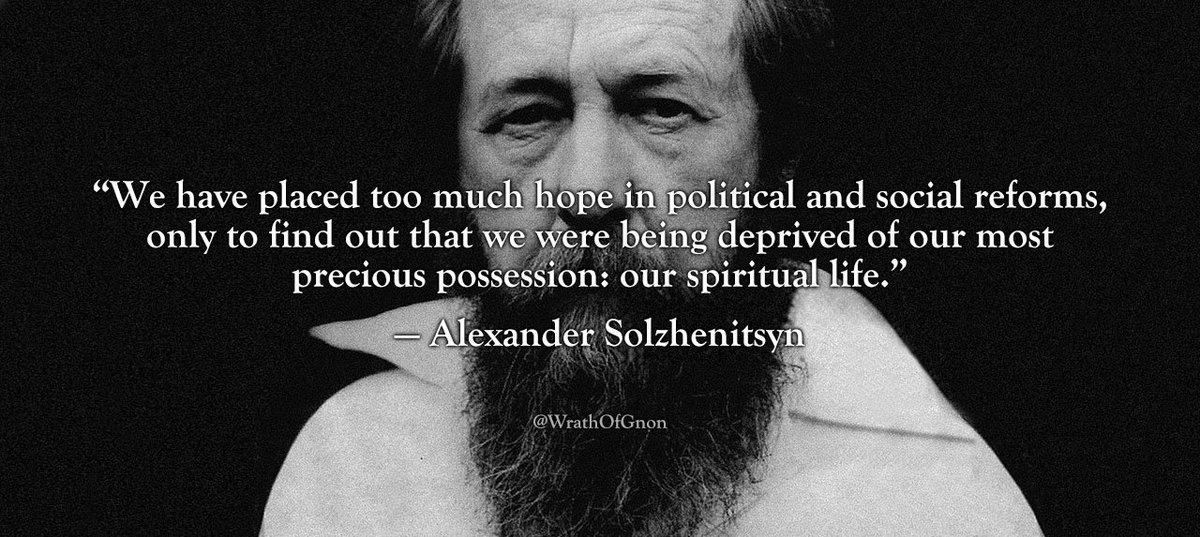 Image result for solzhenitsyn at harvard
