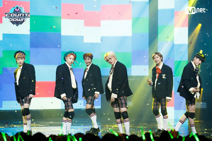 [#MCOUNTDOWN] Ep.512|TOP10 of the week! #NCTDREAM - #MyFirstAndLast ♪...