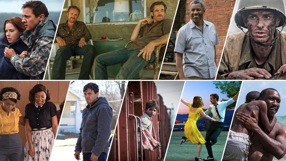 #Oscars: The winners list, updating live https://t.co/o6YcbFCbnk https://t.co/R8LkpJftgR