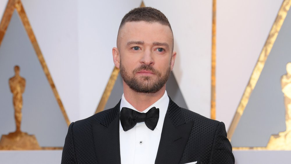 Justin Timberlake opens #Oscars with 'Can't Stop the Feeling!' from #Trolls https://t.co/LHLbRLDFSg https://t.co/eINpQU4BD0