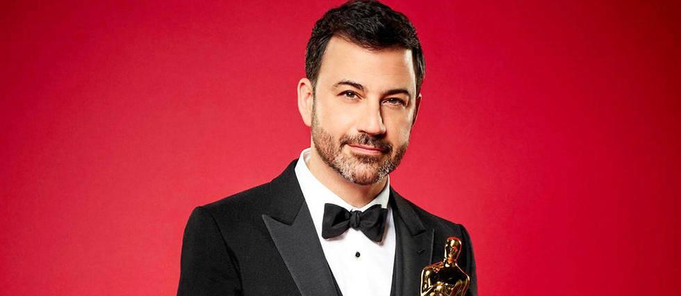&quot;Bienvenue aux spectateurs américains et à ceux des 220 pays qui nous détestent aujourd&#39;hui&quot;  http:// bit.ly/2lKoGyC  &nbsp;   #Kimmel #Trump #Oscars <br>http://pic.twitter.com/0NgkZQFfNT