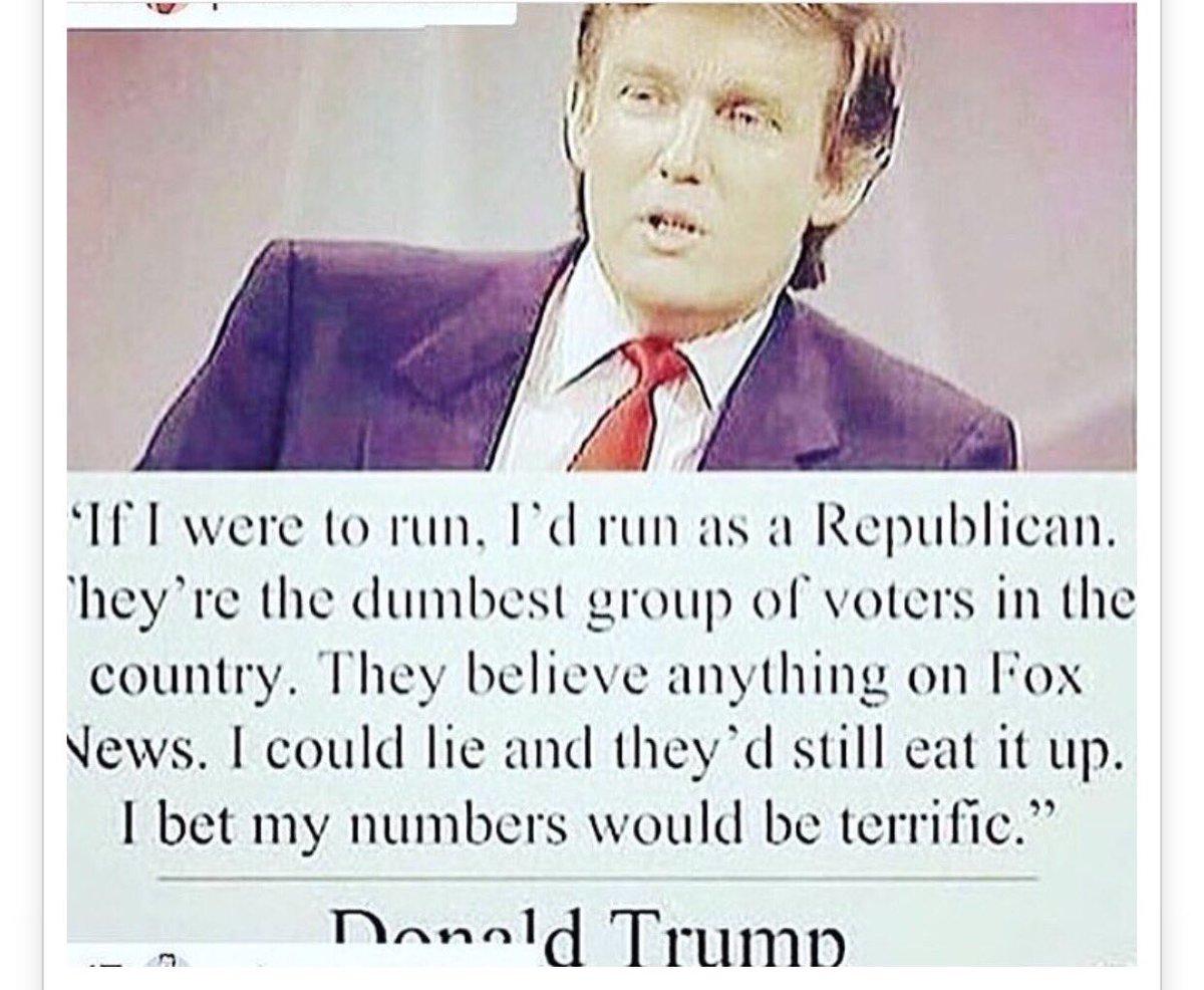 #Trump #disgrace #Shyster #shame  HOW DID THIS HAPPEN? #disgrace Sad! @CNN @FoxNews @HuffingtonPost @BuzzFeed @MSNBC #news #DumpTrump #GOP <br>http://pic.twitter.com/gyajaODLKg