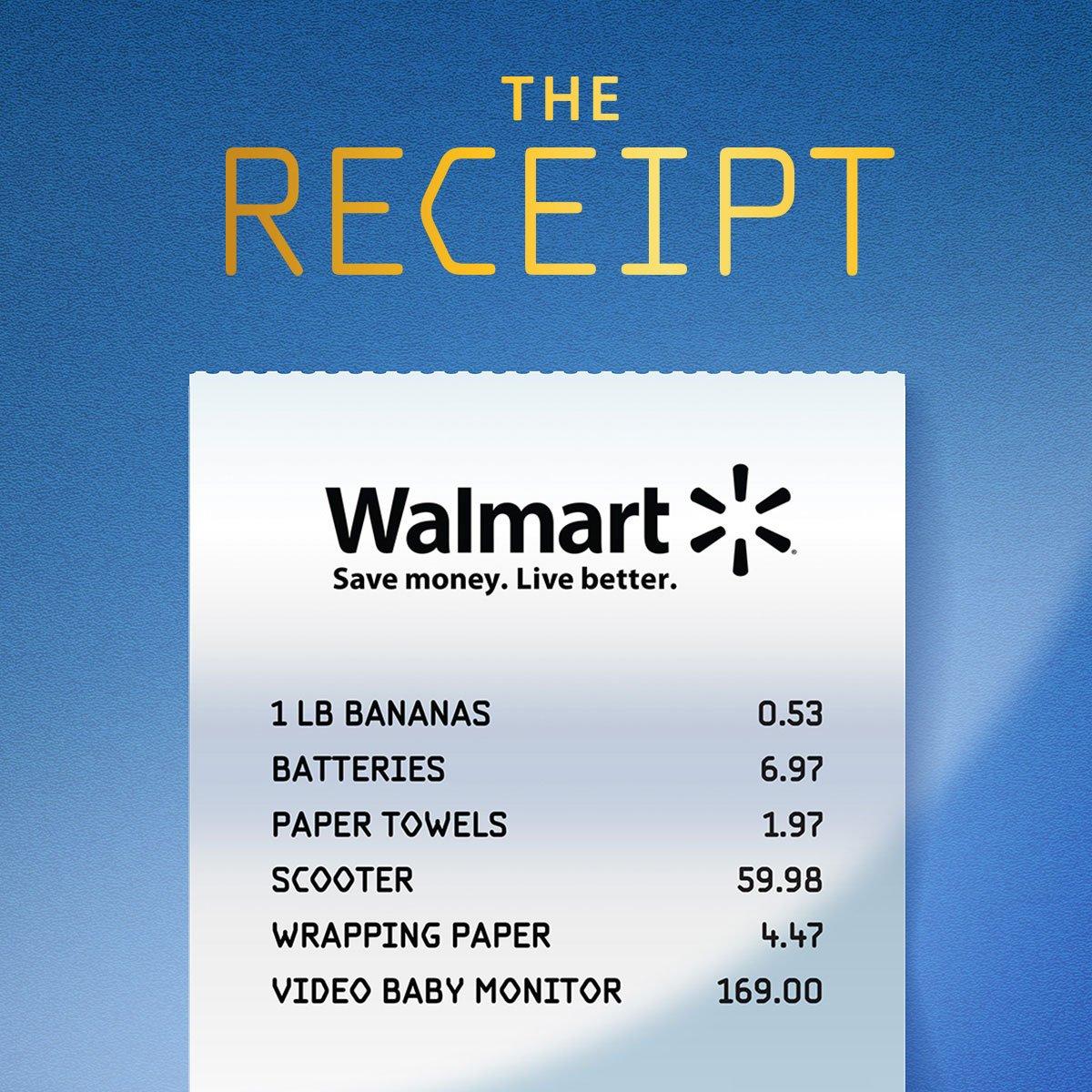 Walmart on Twitter: