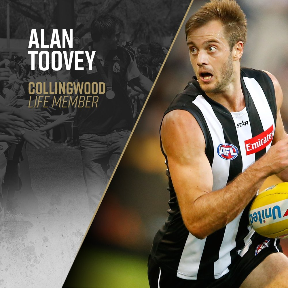 Alan toovey