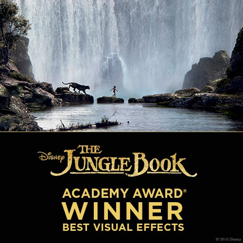 Jungle Book Theme Video Song