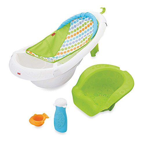 #bathing From newborn to infant to toddler, the #Fisher-Price #4-in-1 Sling &#39;n Seat Tub is a 4-stage bath…  http:// manyoffers.online/NTw5LX  &nbsp;  <br>http://pic.twitter.com/qT2lWZZWz7