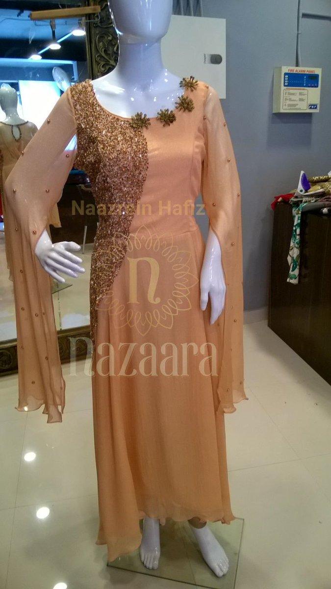 Nazaara Designs On Twitter Designer Party Wear Gowns
