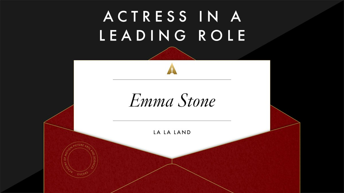 And the Oscar goes to… https://t.co/x6d3SjLQHh