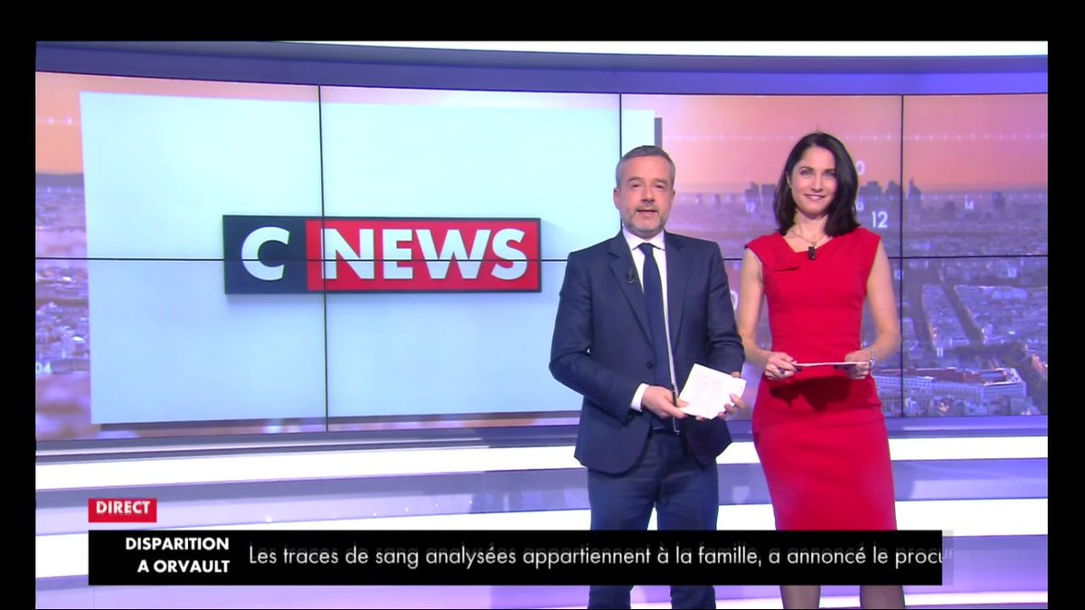 #Itele devient @CNEWS ! <br>http://pic.twitter.com/61hCvl3PAg