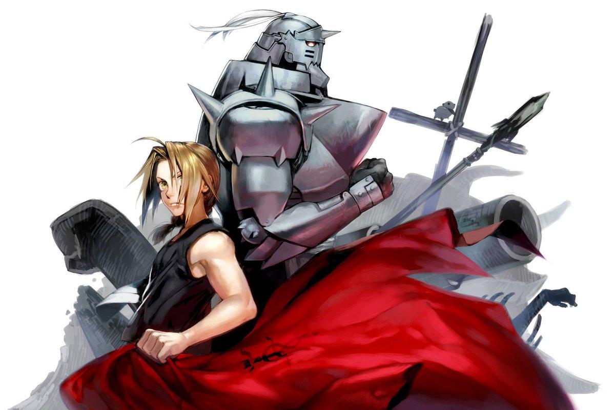 #wallpaper #Full Metal Alchemist, #anime, #Elric Edward, #Elric Alphonse<br>http://pic.twitter.com/G7tMmH2toV