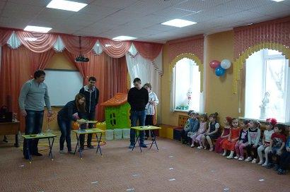 образовательная программа в 1 младшей группе