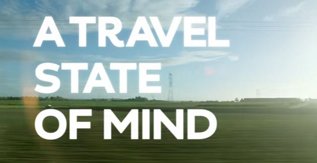 Eurostar's new #ad encourages 'a travel state of mind' for all us explorers: https://t.co/WcToURHGyU https://t.co/7aSZrs6unm