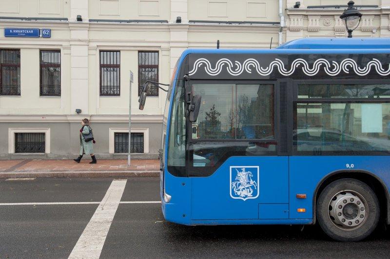 всего москва маршрут автобус 632 принято