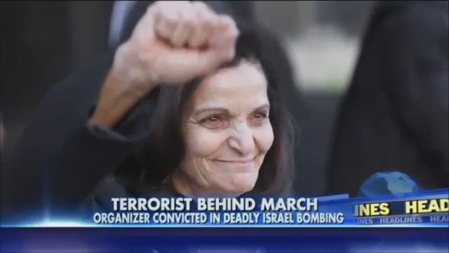 'A Day Without A Woman' organizer convicted in deadly Israel bombing and immigration fraud