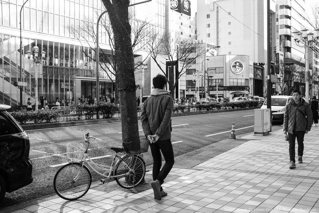 富士フイルム『X100F』は一つの完成形 - X100Tとの比較レビュー  - #RyoAnnaBlog https://t.co/grfnFuryz2 https://t.co/zdM5igIgqu