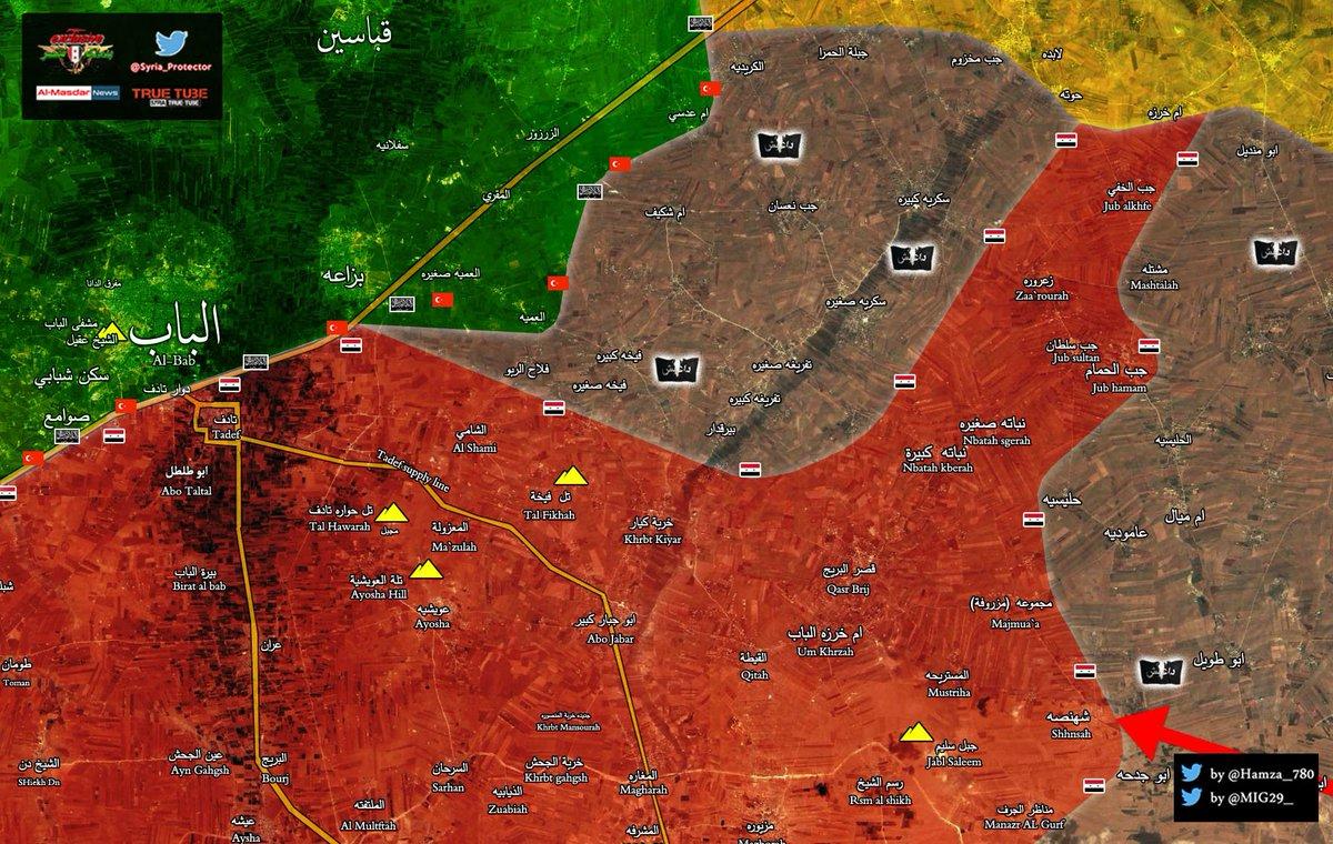 Syrian War: News #11 - Page 37 C5q6WP1WYAEHxUT