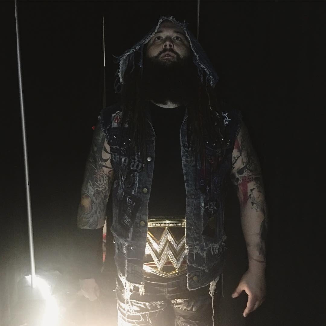 WWEBrayWyatt photo