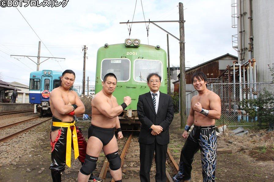 Post image of DDT проведут матч в движущимся поезде