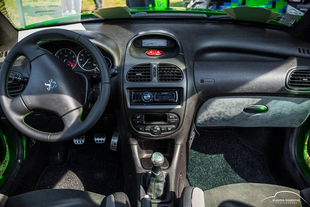 Made Red On Twitter Green Is Must Interior Peugeot Peugeot206 206 Gti Frenchcar 206rc 206gti 180gti Https T Co Mkv1sapurw